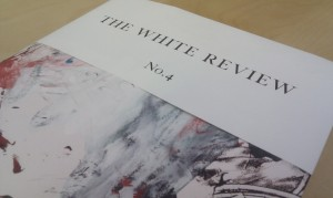 The White Review 4